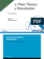 4. Shockwave Theory