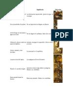 Pieter Brueghel El Viejo - Los Proverbios Flamencos