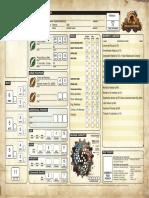 Anacia Myetrova IKRPG Sheet