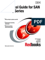 SAN pSeries Redbook