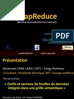 KT Presentation MapReduce