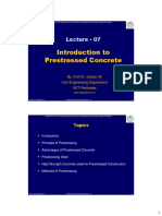 L-07 Introduction to Prestressed Concrete (Coloured)