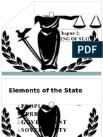 Meaning of State
