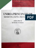 Costin Clit, Documente inedite despre comisul Ioan Cuza din Barlad.PDF