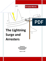 ArresterFacts 011 - The Lightning Surge and Arresters.pdf