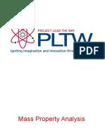 Mass Property Analysis[1]