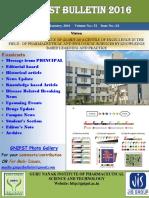GNIPST Bulletin 52.2