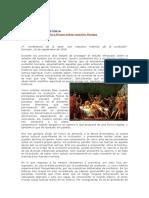 Los Efectos de Grecia y Roma Itália