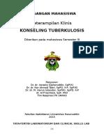 Manual Csl II Konseling Tuberkulosis