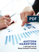 Auction Marketing White Paper