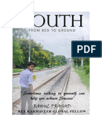 Youth-From Bed to Ground by Rahul Prasad