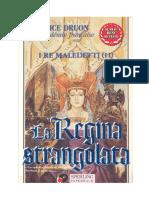 Maurice Druon - I Re Maledetti Vol.02 - La Regina Strangolata