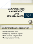 hrm reward and incentives