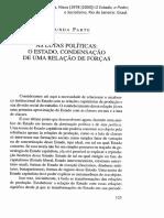 Poulantzas,Nicos.as Lutas Politicas