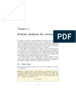 Fourier Basis