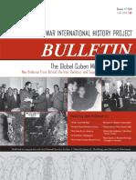 CWHIP Bulletin 17-18 Cuban Missile Crisis v2 COMPLETE