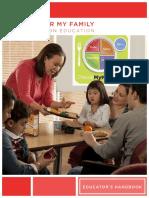 EducatorsHandbook Choose My Plate