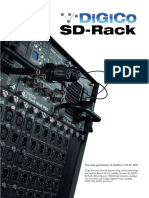 DiGiCo Racks 2013