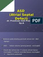 ASD dan VSD