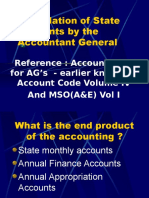 AG Office Accounting