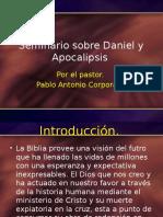 Seminario sobre Daniel y Apocalipsis.pptx
