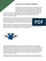 El Valor De La Imprenta Para Las Empresas Digitales