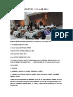 Ronda 1 Roquetas Del Mar 2016