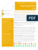 newsletterapril