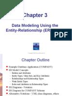 Chapter 3 ERD