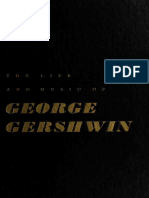 The Life and Music of George Gershwin (Art eBook)