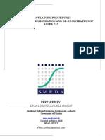 RP Sales Tax Registration Procedure