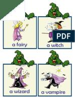 Fairy Tales Flash