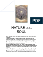 Nature of the Soulposter