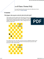 Rules of Chess_ Pawns FAQ