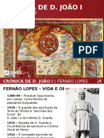 Fernao Lopes- Cap11