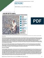 Is the economy sick_ Salman Soz writes on Modi government's policy - The Hindu.pdf