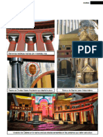 Plaza de Italia-Arquitectura Posmoderna