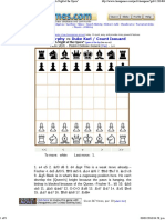 Chess=Paul Morphy vs Duke Karl _ Count Isouard (1858) _The Most Famous Game of All Time