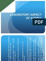 Aspect Anemia