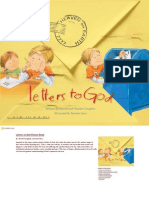 Letters to God Picture Book by Patrick and Heather Doughtie, Full