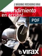 1621 Maquinas Roscadoras SP