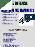 Air Raid Drills