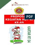 Cover Proposal Kartar