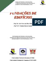 Complementos de Fundacoes