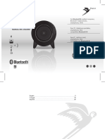 Parrot Ds1120 User Guide