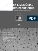 2. Histouria e Memourias B Padre Cruz 2013
