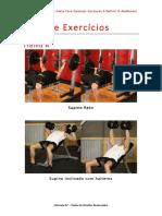 Fórmula 47 Guia de Exercícios
