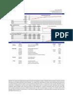 Pensford Rate Sheet - 01.04.2016