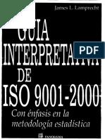 Guia Interpretativa Iso 9001