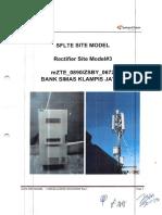 zte site model rectifier model 1